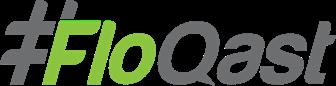 FloQast logo.