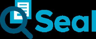 Seal logo.